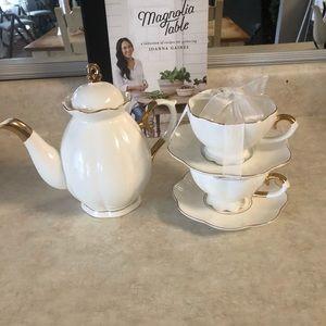 🌺Coffee/tea set for two🌺